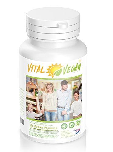 Magnesium Tabletten mit 500mg hochdosiert - vegan - hohe Bioverfügbarkeit (180)