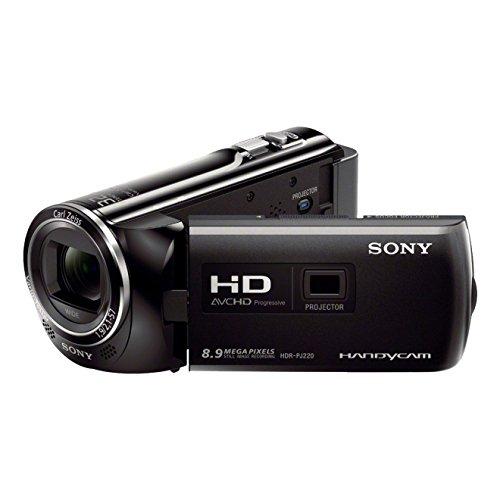Imagen 13 de Sony HDRPJ220EB.CEN