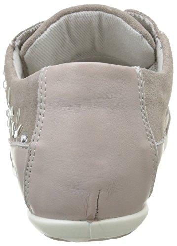 Primigi Mädchen Wera E Sneaker Beige - Beige (Nappa/Scamosc Talpa/Talpa) yIr8xq