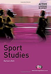 Sport Studies (Active Learning in Sport Series)