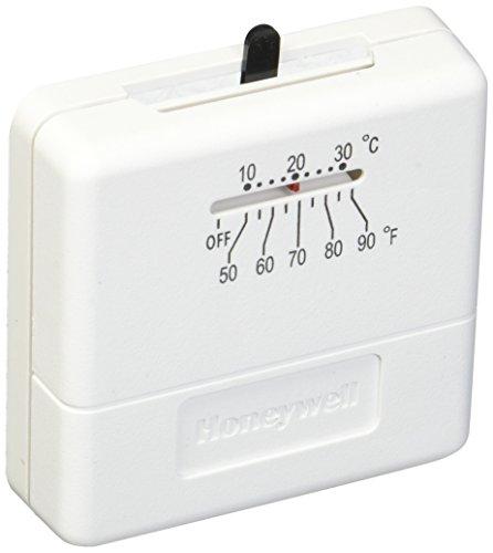 Honeywell Verbraucher ct33a1009/E1HONEYWELL Wirtschaft non-programmable Hitze Thermostat -