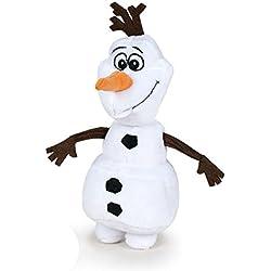 Frozen - Peluche Olaf el muñeco de nieve 19cm Calidad super soft