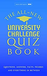 The All New University Challenge Book