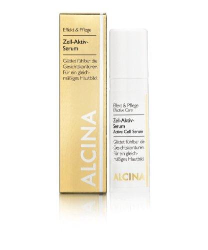 Alcina - Effekt & Pflege - Zell-Aktiv Serum Zell-Aktiv Serum - 30 ml (Serum Aktiv)