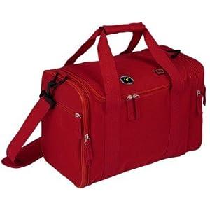 ELITE Bags Jumble´S Multifunktionstasche (versch. Farben) (rot)