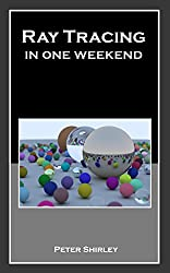 This informal book takes you through most of the author's university course on ray tracing. Each mini-chapter adds one feature to the ray tracer, and by the end the reader can produce the image on the book cover. Details of basic ray tracing code...