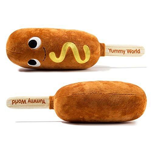 Yummy World 10