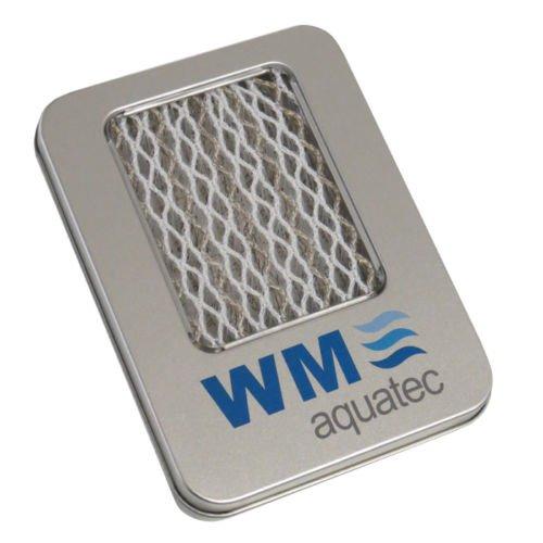 Preisvergleich Produktbild WM Silbernetz-System bis 120 l