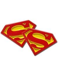Superman Herren Manschettenknöpfe   CUE7002