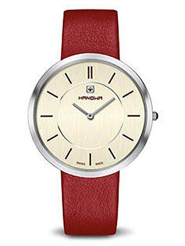 Swiss Military Hanowa Mujer Reloj Swiss Lady 16–6018.04.002.04