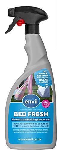 Envii Bed Fresh - Desodorante Colchón Ropa Cama