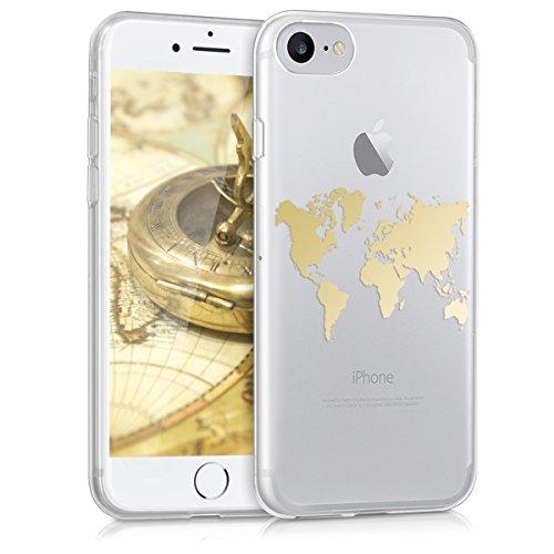 iphone 7 hülle weiß gold