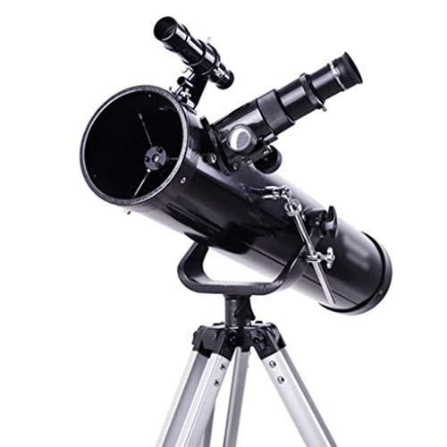Telescopios astronómico Detector Estrellas portátil