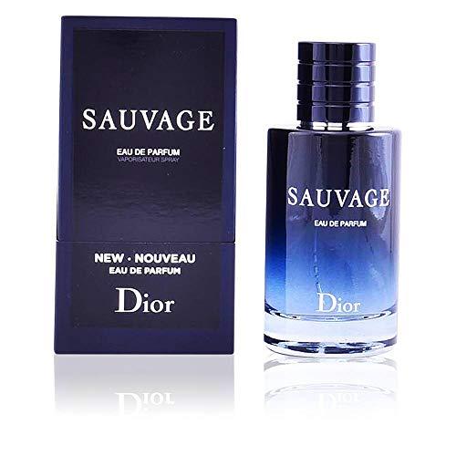 Dior Sauvage, Eau de Parfum für Herren, 60 ml -