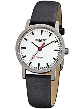 Regent Titan Damenarmbanduhr F-240