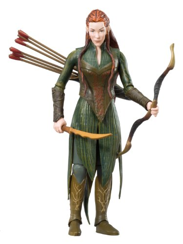 The Hobbit Hobbit BD16035 - Tauriel