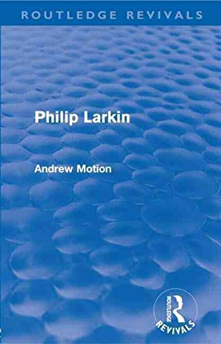 [(Philip Larkin)] [By (author) Sir Andrew Motion] published on (April, 2011)