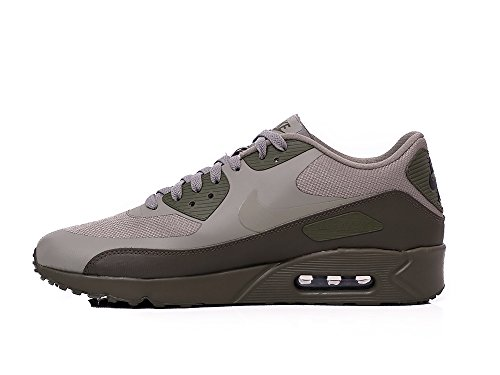Nike Air Max 90 Ultra 2.0 Essential Mens Running Trainers 875695 Sneakers Shoes (UK 11 US 12 EU 46, Dark Stucco 013)