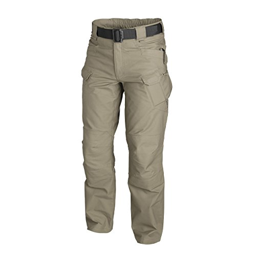 Urban Camo Bdu (Helikon-Tex Urban Tactical Pants - Ripstop - Khaki)