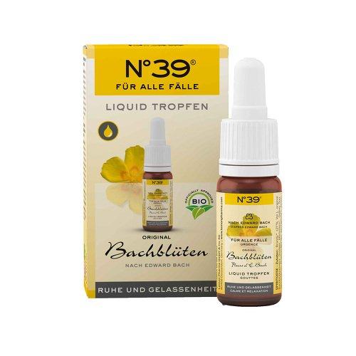 Bachblüten Notfall No. 39 Tropfen, 10 ml