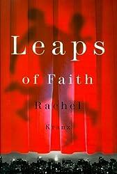 Leaps of Faith by Rachel Kranz (2000-02-01)