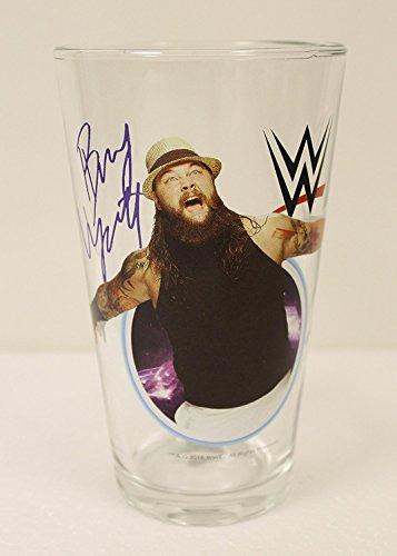 Pint Glas-WWE-Bray Wyatt Toon Tumbler Klauenhammer, Tasse New Toys ttww025 Drinkware Gläser