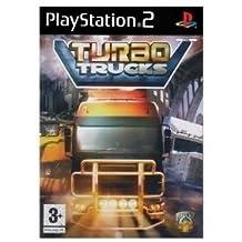 Turbo Trucks - Playstation 2