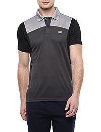 Ajile by Pantaloons Men Polyester Shirt