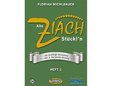 Alte Ziach Stueckl'N 1. Handharmonika