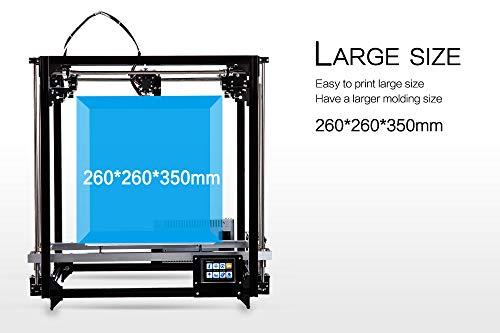 FLSUN 3D – Cube (Touchscreen Version) (F2) - 2