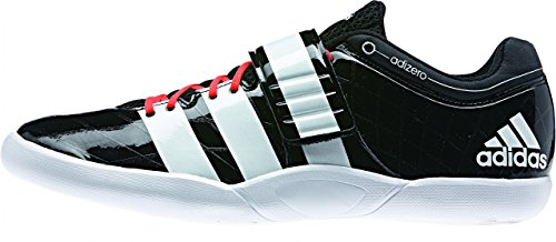 Adidas Adizero Discus And Hammer Throwing Chaussure - SS15 Noir