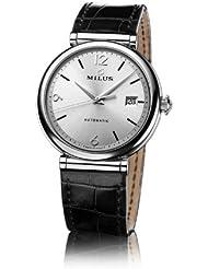 Milus Unisex-Armbanduhr Zetios Klassik ZETK301