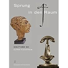 Sprung in den Raum: Skulpturen bei Alfred Flechtheim (Quellenstudien zur Kunst - Schriftenreihe der International Music and Art Foundation)