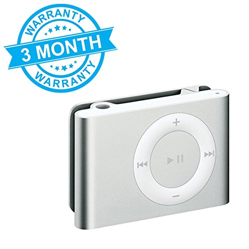 MyStyle My Style Ipod Mp3 Player (Metal Body) With Dedicated Sd Card Slot (3 Months Warranty)
