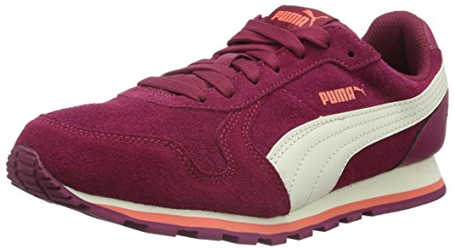 Puma St Runner Sd Jr Scarpa da