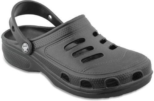 Coqui Clogs Unisex -, Schuhe, in verschiedenen Farben Grey