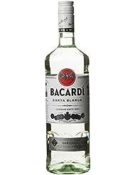 Bacardi Carta Blanca, 1L
