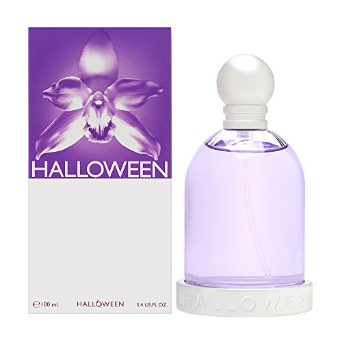 HALLOWEEN 100 ml edt vapo