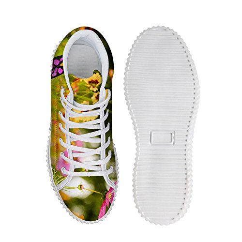 Showudesigns, Sneaker Couleur Donna 5