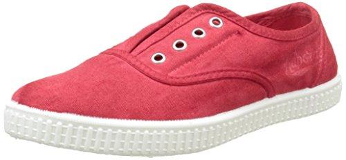 Kaporal Vynso Unisex-Kinder Sneaker Rot
