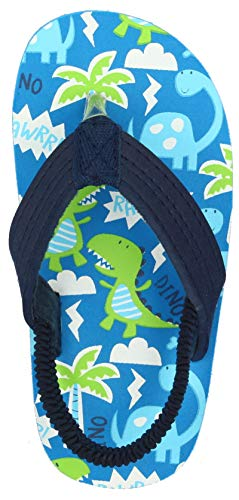 Beck Unisex-Kinder Jungle Aqua Schuhe, Blau 34, 28 EU
