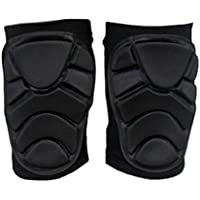 EXOH Soft Kneepad Skiing Snowboarding Sports Knee Pads Support Protective Protective Pads