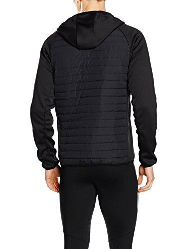 JACK & JONES Herren Jacke Jjtmulti Quilted Jacket Noos Schwarz (Black)