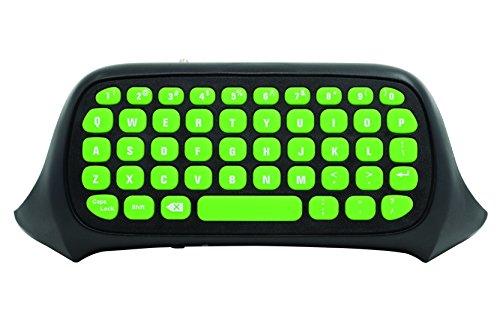 snakebyte Xbox One KEY:PAD - Keyboard/Tastatur für Xbox One Controller