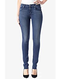 Hudson Brillance Mid Rise Skinny Jeans – Mer State