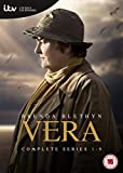 Picture Of Vera Series 1-9 [DVD] [2018]