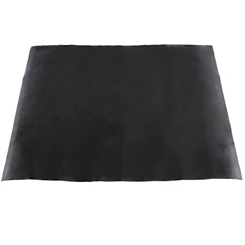 Spares2go Universal Teflon Oven Cooker Liner Non Stick Heavy Duty Lining (Pack of 2)