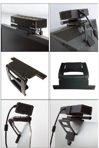 canamite Offizielles Lizenzprodukt Clip Eye Halter Ständer für Playstation 4Kamera PS4Kamera TV Clip PS4LCD TV Wandhalterung #1
