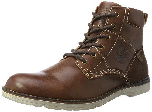 Dockers by Gerli Herren 41MZ001-180320 Desert Boots, Braun (Cafe), 42 EU