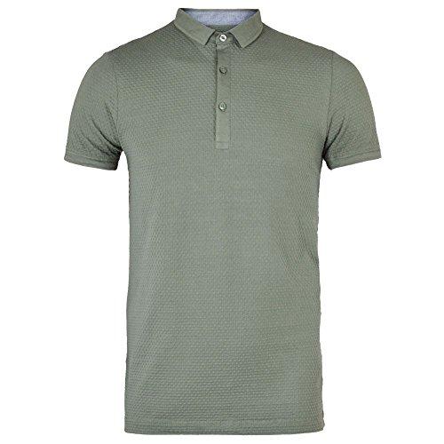Brave Soul Herren T-Shirt * Khaki